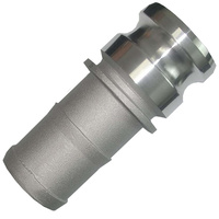 Quick Coupling Type E - 4 inch