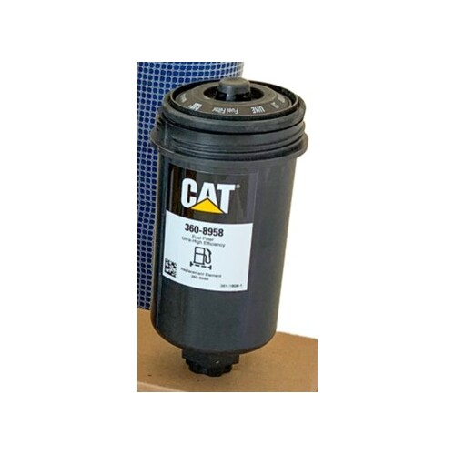 4.4 CAT Engine Fuel Filter (Whole Unit)