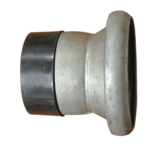 Bauer Coupling Female type with BSP Thread without O-ring - 6 inch