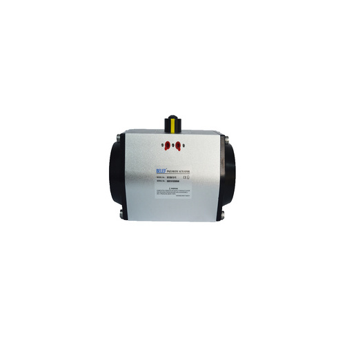 Double Action Pneumatic Valve Actuator - 3 inch
