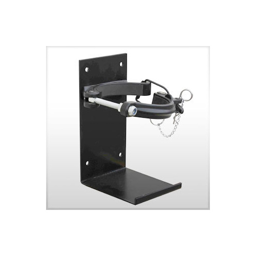 Black Vehicle Bracket - Suit 4.5kg Fire Extinguisher
