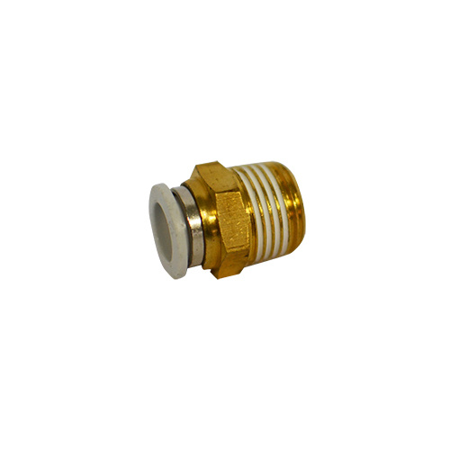 Tube Fitting - 1/2 inch 6mm