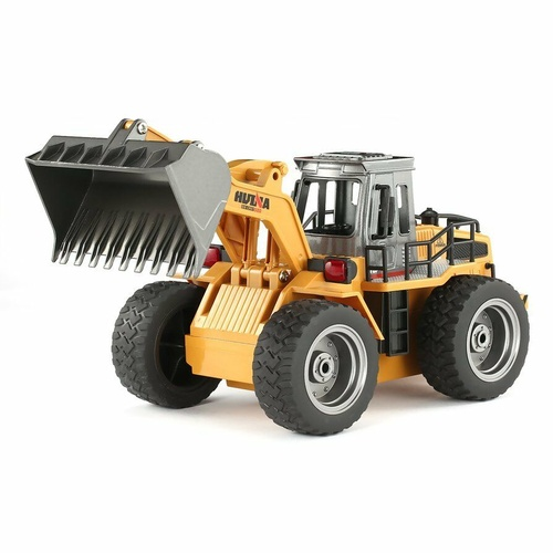 Huina Metal Toy Loader